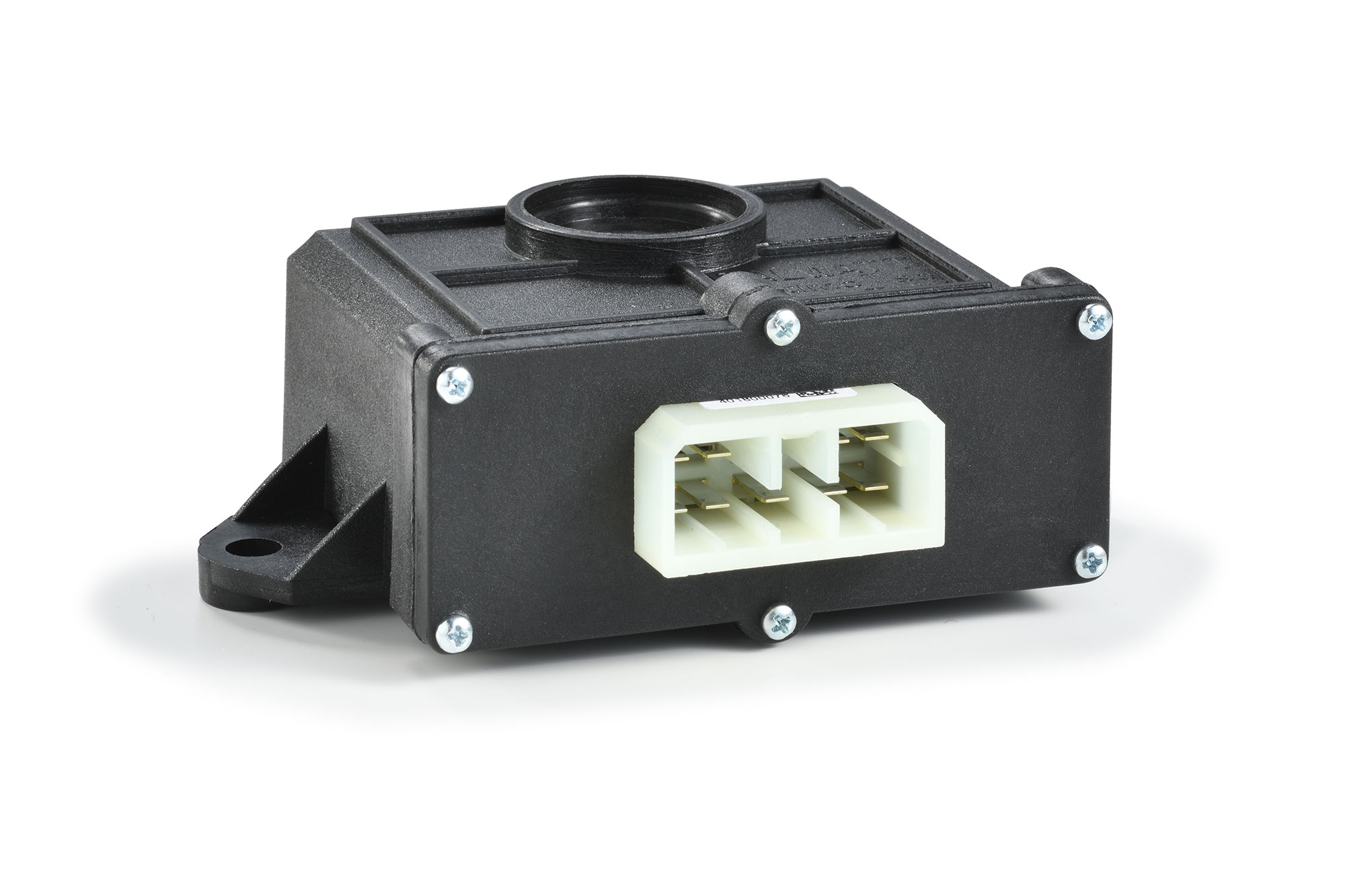 Auxiliary Velocity Control Unit